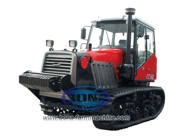 100HP-130HP Tractor
