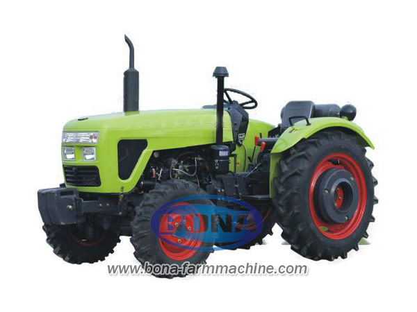 farm tractors made in china